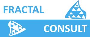 Fractal Consult Home Logo